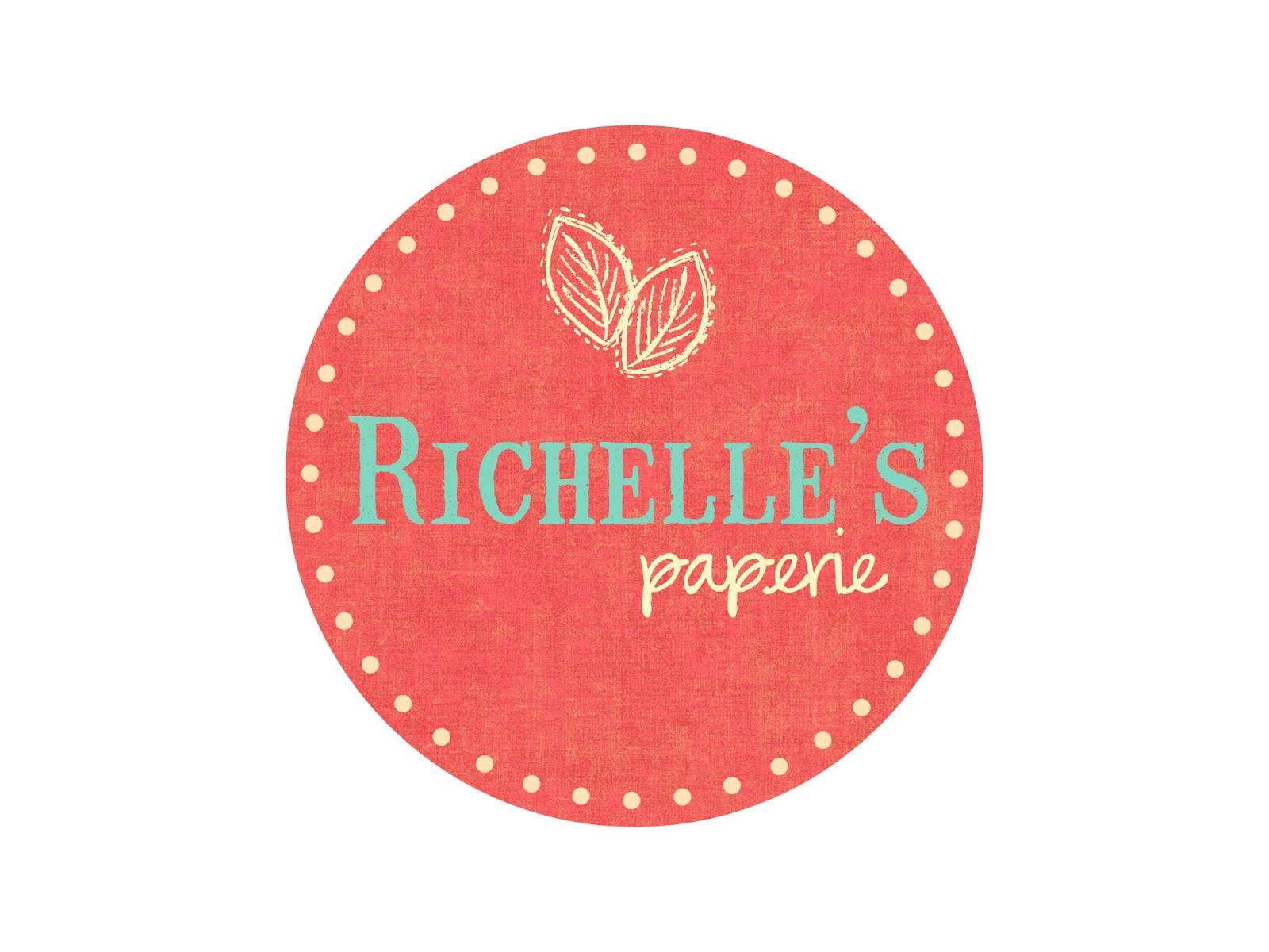 Richelle's Paperie