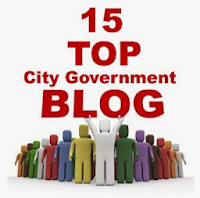 The Mayor's Blog