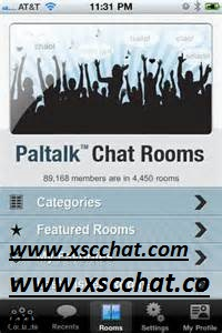 paltalk chat