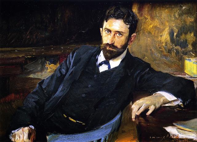 Joaquín Sorolla Bastida
