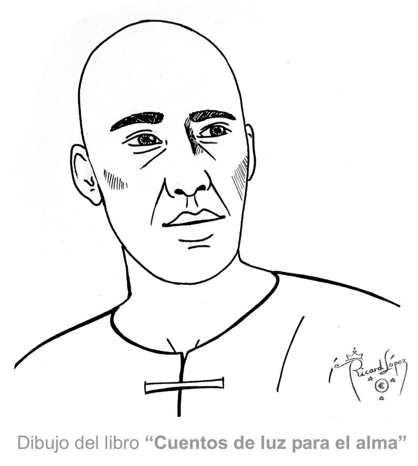 Dibujos muy originales para colorear de Ricard López: Dibujo de ...