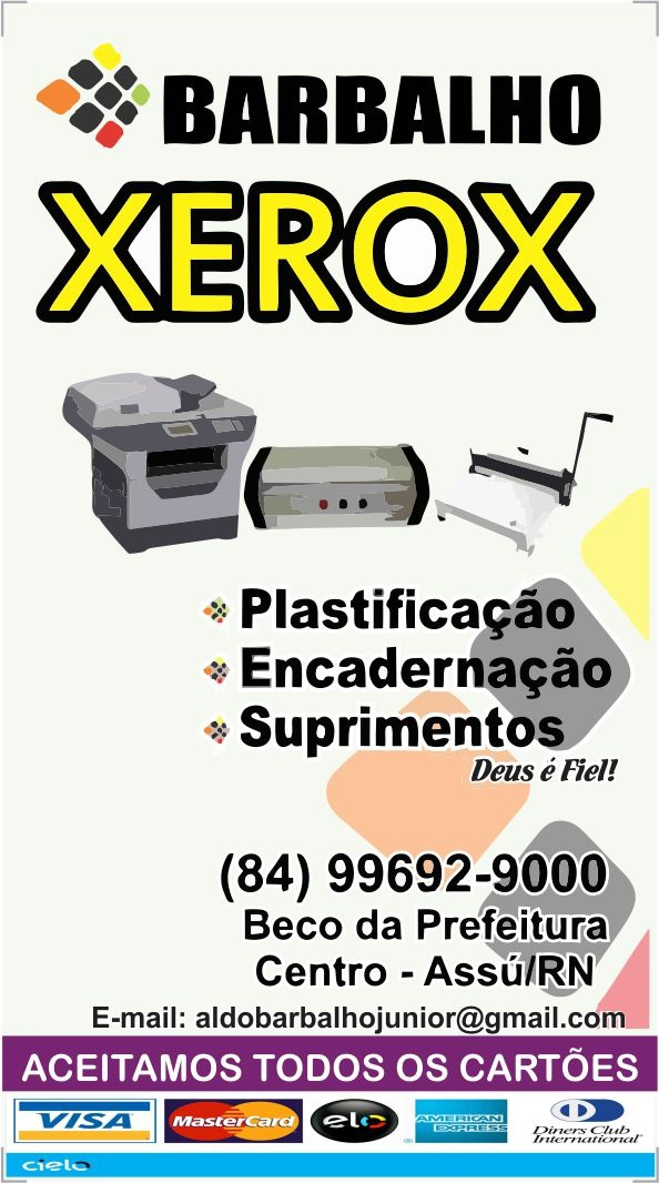 Barbalho Xerox
