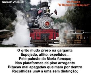 O Homem e a Máquina