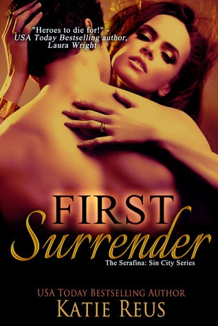 https://www.goodreads.com/book/show/18304671-first-surrender
