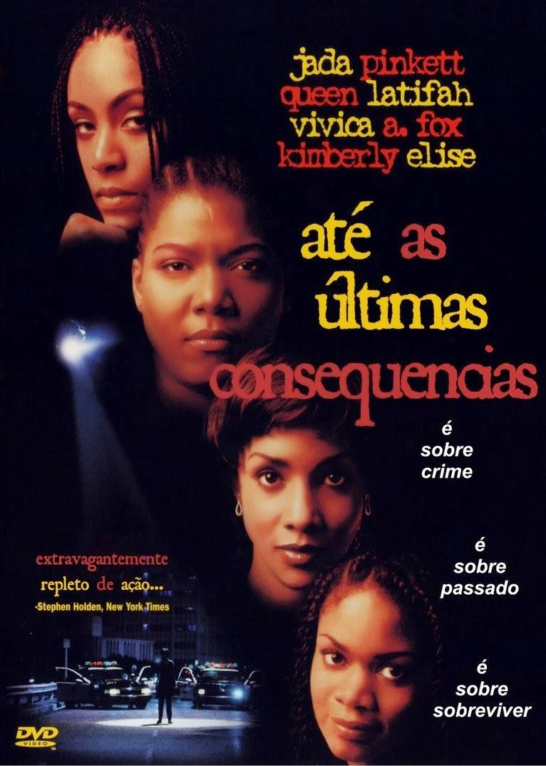 Até as Últimas Consequências – Dublado (1996)