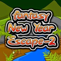 WowEscape Fantasy New Year Escape-2