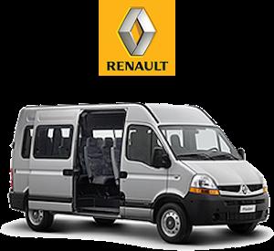 Century Locadora de Vans