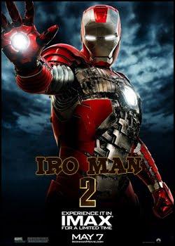 Filme Homem de Ferro 2   Dublado