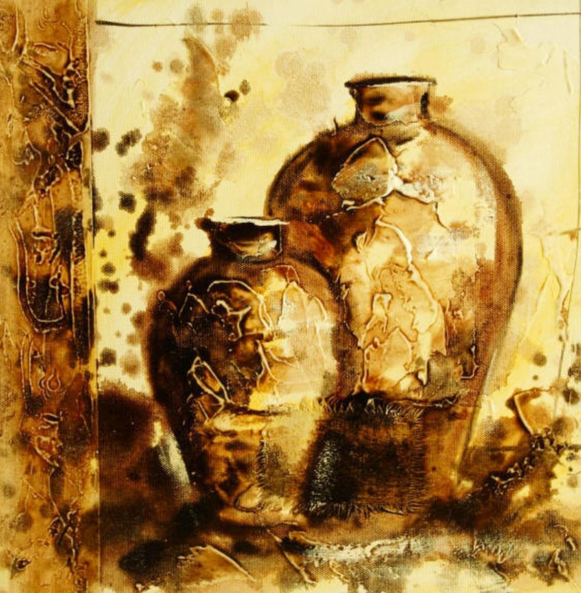 Im genes arte pinturas bodegones abstractos - Pinturas bodegones modernos ...
