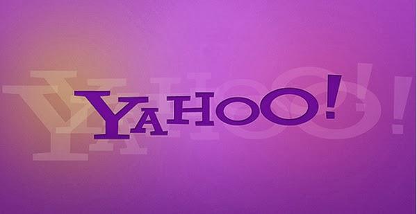 Yahoo Logo font download