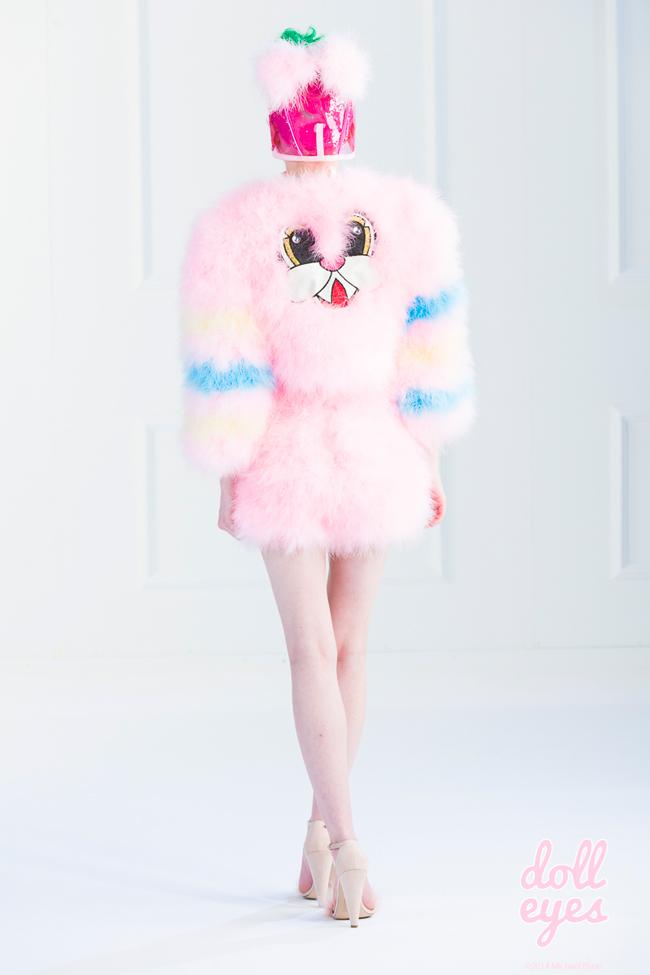 Doll Eyes NY, fashion, art
