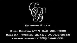 Emerson Bolos
