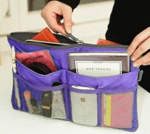 Dompet Korea Multifungsi | Korean Pouch Bag