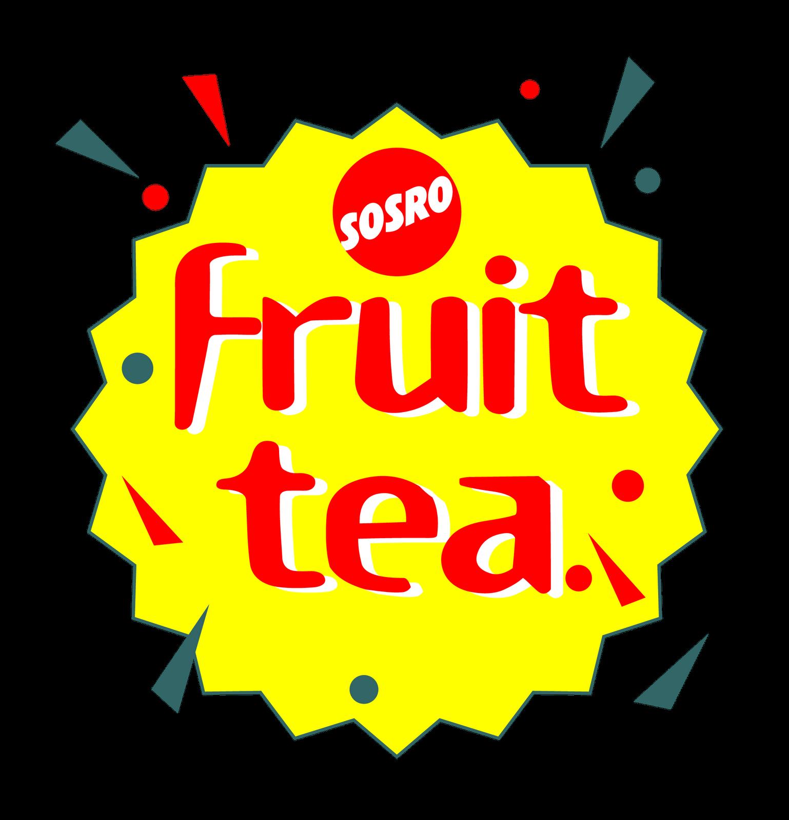 Republik Logo: Fruitea