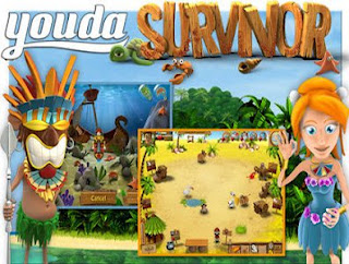 Youda Survivor PC Game Free review