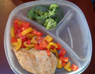 Dieta de los 15 d as para bajar 10 kilos - Como bajar 15 kilos en un mes ...