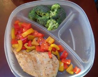 Dieta de los 15 días para bajar 10 kilos