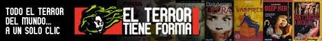 Tienda El Terror Tiene Forma VISITANOS!!!