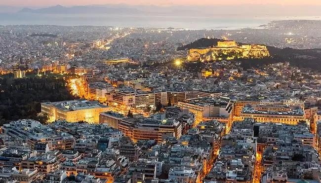 Βιντεοσκόπηση όλων των ακινήτων στην Ελλάδα – Πρωτόγνωρες καταστάσεις
