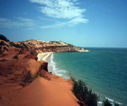 The Ningaloo Coast