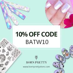 Born Pretty Store Discount Code