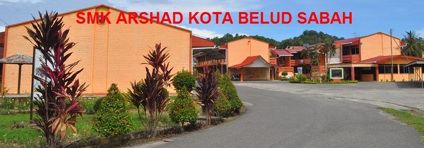 SMK ARSHAD KOTA BELUD SABAH