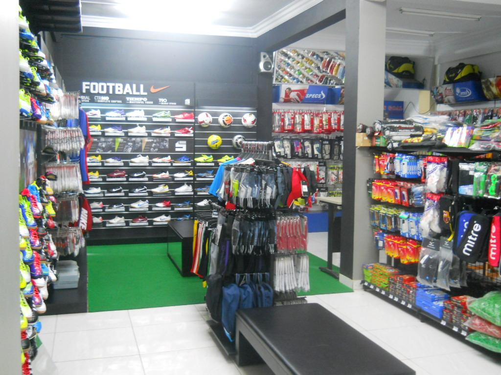 Official Golden Goal Bekasi Blog