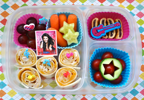 VicTORious bento school lunch