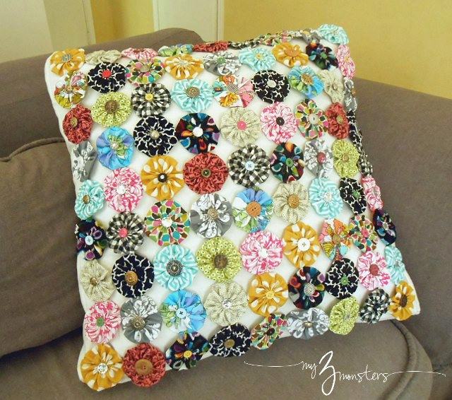 20 Handmade Fabric Projects
