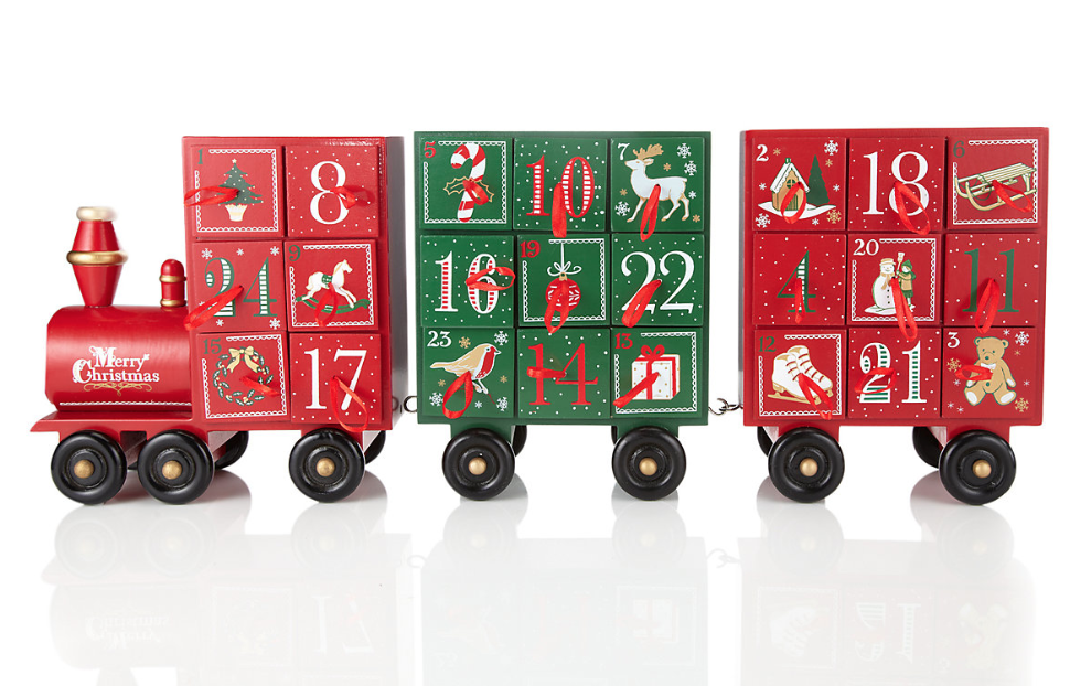 9 9 kids advent calendars … and not a chocolate in sight!kids advent calendars … and not a chocolate in sight! | kids advent calendars | marks and spencer | mailed | not on the hughstreet | argos | lego |playmobil | keri keri | nutcracker | best kids advent calendars 2014 | kids christmas | christmas advent calendars | christmas for kids | mamasVIB | 9 of the best calendars for kids | christmas ideas | slefirdges | ikea | cheap advent calendars | expensive advent calendars | unusual advent calendars | kids advent | christmas calendars | mamsVIb | shopping ideas | bonita turner fashion editor |