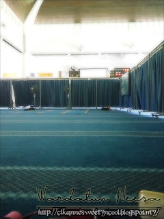 Balai Islam IPRM