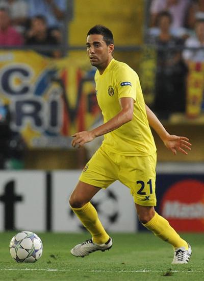 Sorano Villareal 2011, Manchester provides £ 8,000,000 for transfer fee Sorano from Villarreal