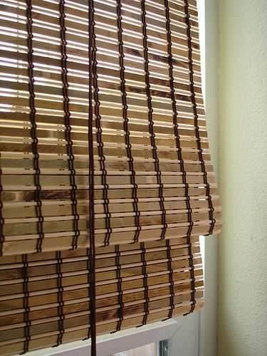 Bamboo Outdoor Blinds5