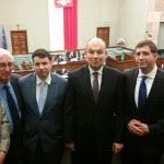 Membros do parlamento da Polônia criam bancada de apoio a Israel