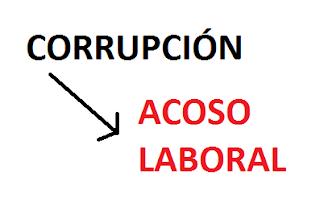 La corrupción y el clientelismo pueden ser causas del acoso laboral