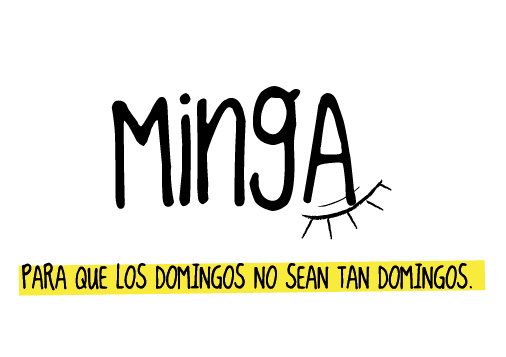 Minga