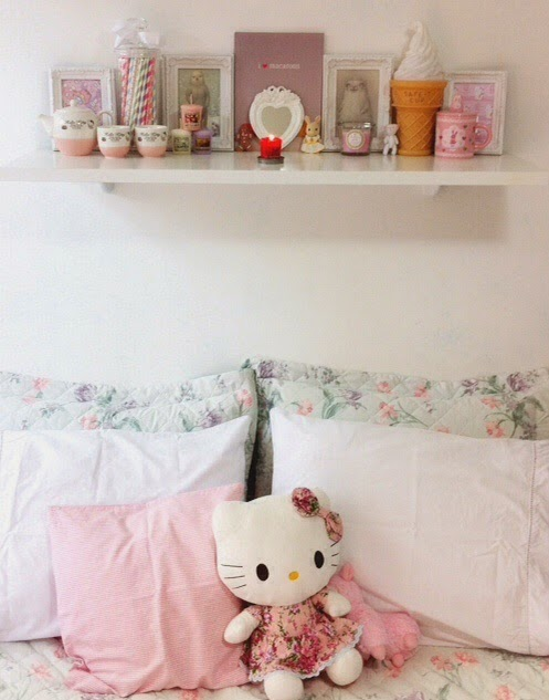 Pastel Jelly Beans Tips for a Kawaii Room – Kawaii Bedroom