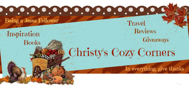 Christy's Cozy Corners