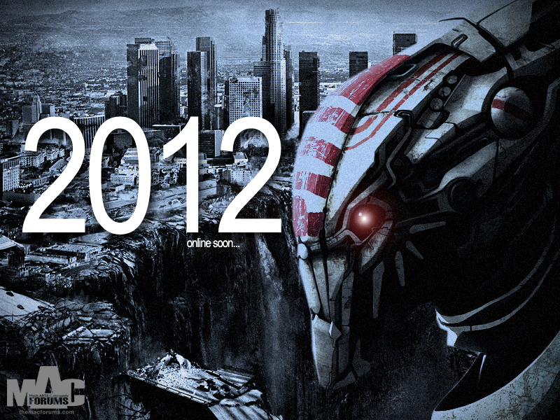 2012 teaser poster