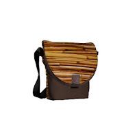 Bamboo Messenger Bags2