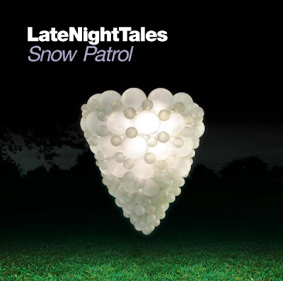 Photo Snow Patrol - Late Night Tales Picture & Image