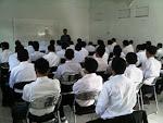 Suasana  Belajar di Global Cianjur