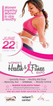 Women's Health & Fitness Expo Houston