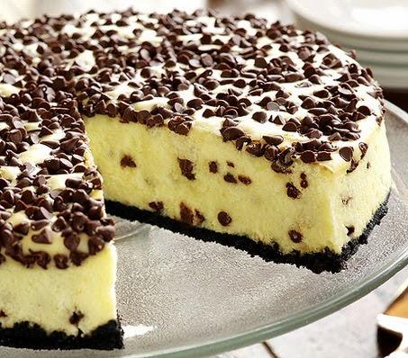 No Bake Chocolate Cheesecake Better Homes And Gardens