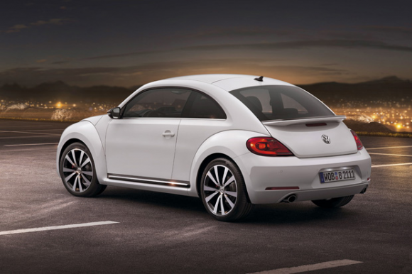 new vw beetle 2012 images. tattoo new volkswagen beetle