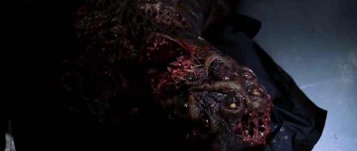 Full Movies: Doom (2005) BRRip 420p 300MB Dual Audio