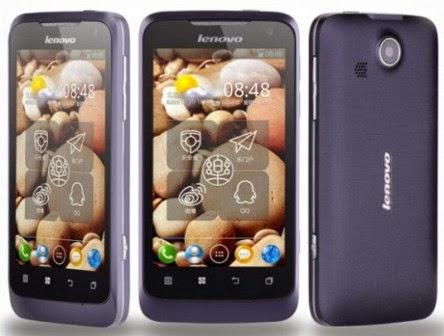 Harga HP Smartphone Lenovo P700i Terbaru