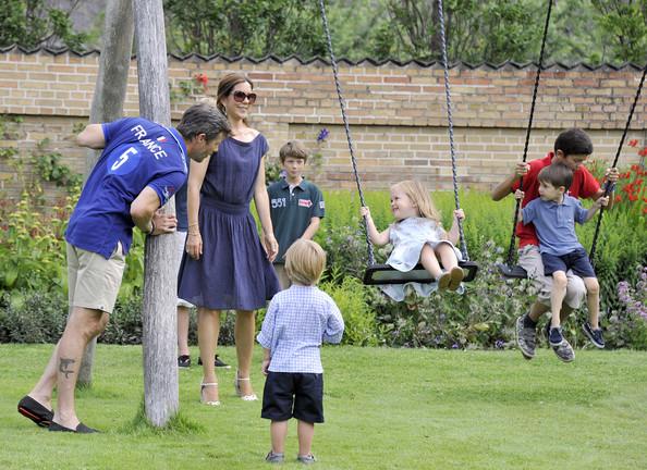 Danish Royal Family