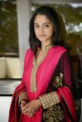 Nikitha Anil Glamorous photos-thumbnail-13