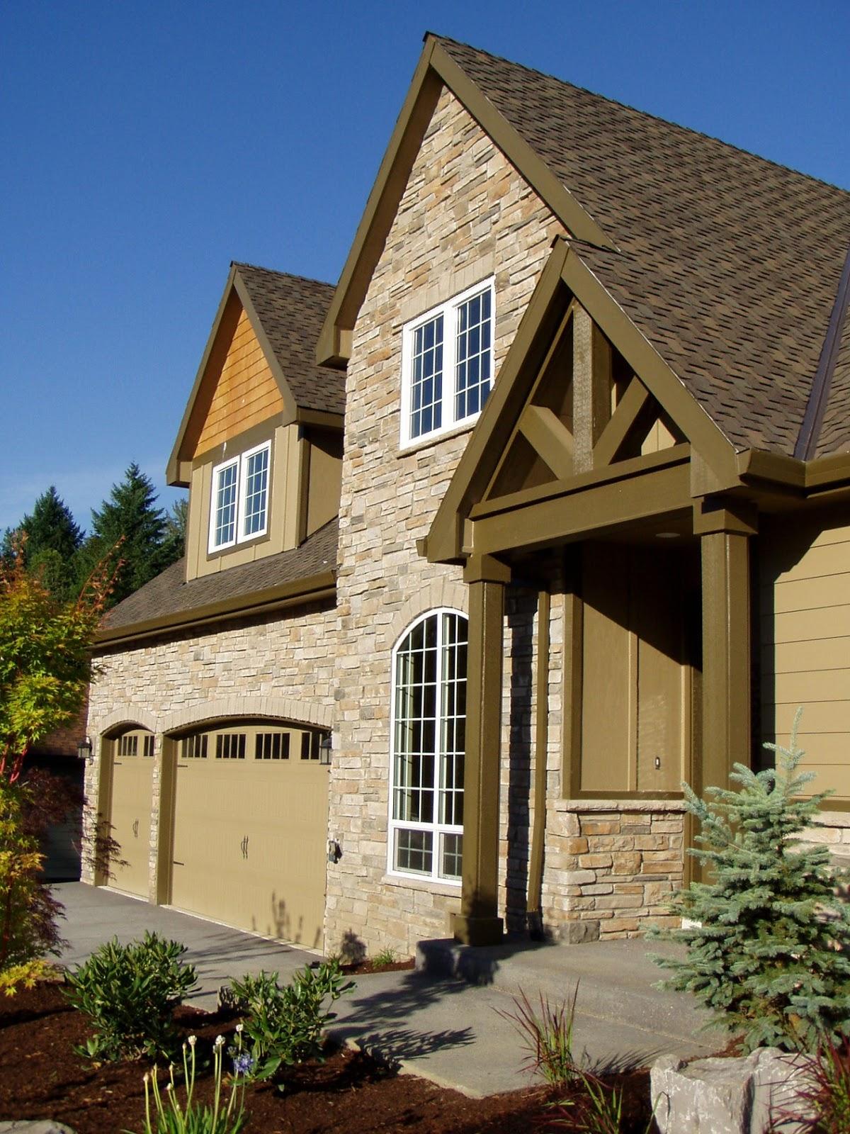 Ver fotos de casas bonitas escoja y vote por sus fotos de for Casas en garajes